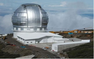 Current Telescopes Developments